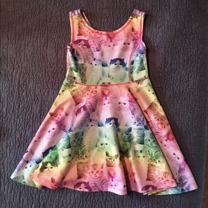 The Children's Place Kitty Dress (girls 5-6)